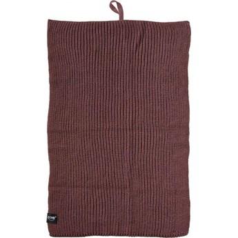 Ręcznik kuchenny Zone 50x38 cm śliwkowy