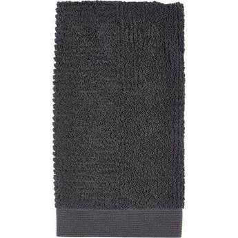 Ręcznik łazienkowy Classic 100x50 cm antracytowy