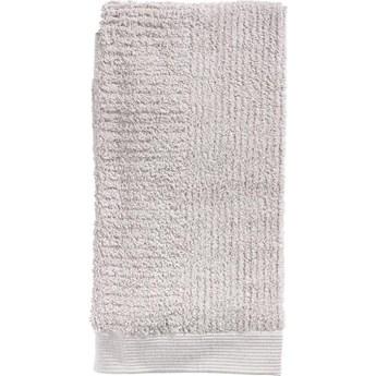 Ręcznik łazienkowy Classic 100x50 cm jasnoszary