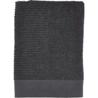 Ręcznik łazienkowy Classic 140x70 cm antracytowy
