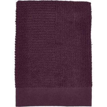 Ręcznik łazienkowy Classic 140x70 cm fioletowy