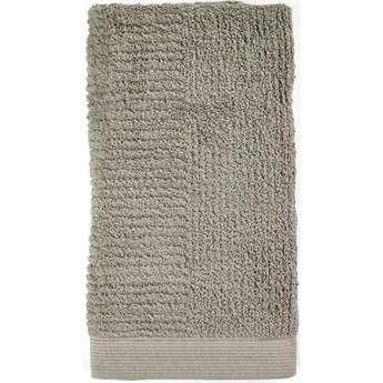 Ręcznik łazienkowy Classic 50x100 cm zieleń eukaliptusowa