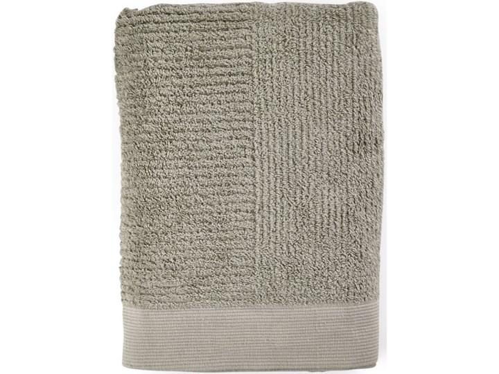 Ręcznik łazienkowy Classic 70x140 cm zieleń eukaliptusowa Bawełna Ręcznik kąpielowy Kategoria Ręczniki