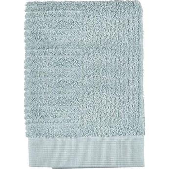Ręcznik łazienkowy Classic 70x50 cm brudna zieleń