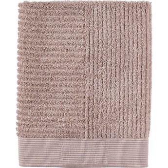Ręcznik łazienkowy Classic 70x50 cm cielisty