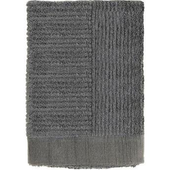 Ręcznik łazienkowy Classic 70x50 cm szary