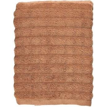Ręcznik Zone Classic 140x70 cm bursztynowy