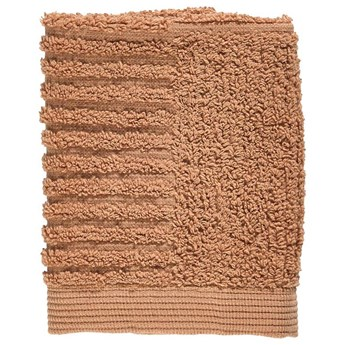 Ręcznik Zone Classic 30x30 cm bursztynowy