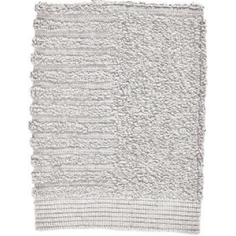 Ręcznik Zone Classic 30x30 cm jasnoszary