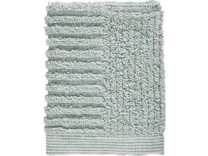 Ręcznik Zone Classic 30x30 cm jasnozielony