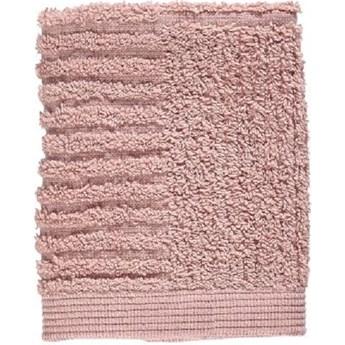 Ręcznik Zone Classic 30x30 cm różowy