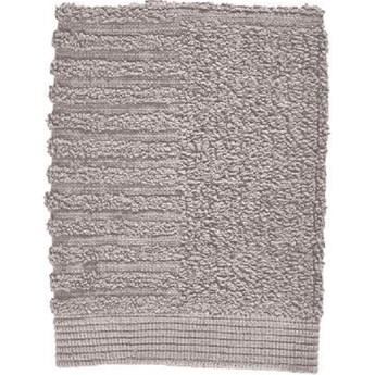 Ręcznik Zone Classic 30x30 cm szarobeżowy