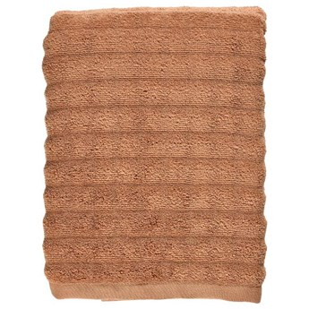 Ręcznik Zone Prime 140x70 cm bursztynowy