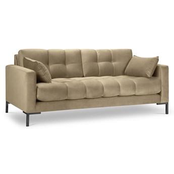 Sofa 2-os. Mamaia 152 cm beżowa