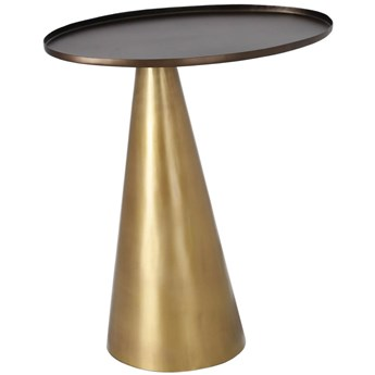 Stolik pomocniczy Liliane Ø 45 x 27 cm