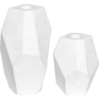 Świeczniki Concrete 10x16 cm