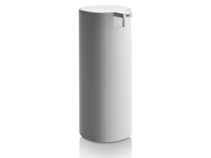 dozownik do mydła w płynie, biały; 0,2 l kod: PL14 W