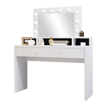 Toaletka ARIA 1S z lustrem i oświetleniem       Salony Agata