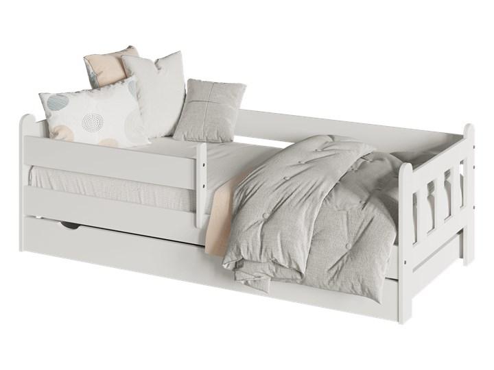 Łóżko Nils