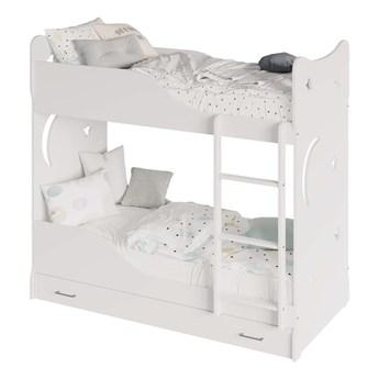 Łóżko piętrowe Nova