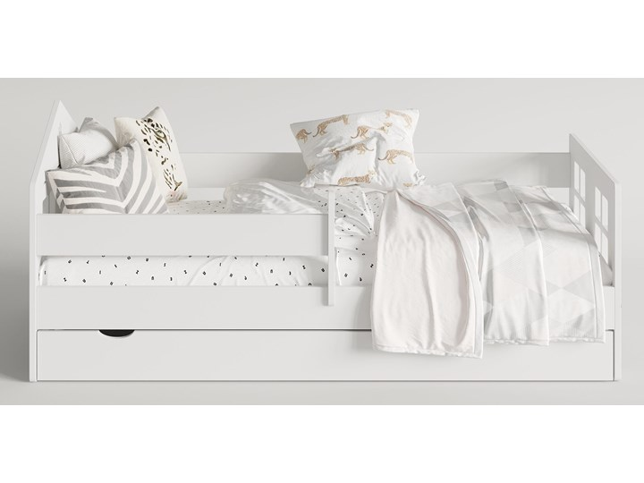 Łóżko dziecięce Axel Rozmiar materaca 80x180 cm