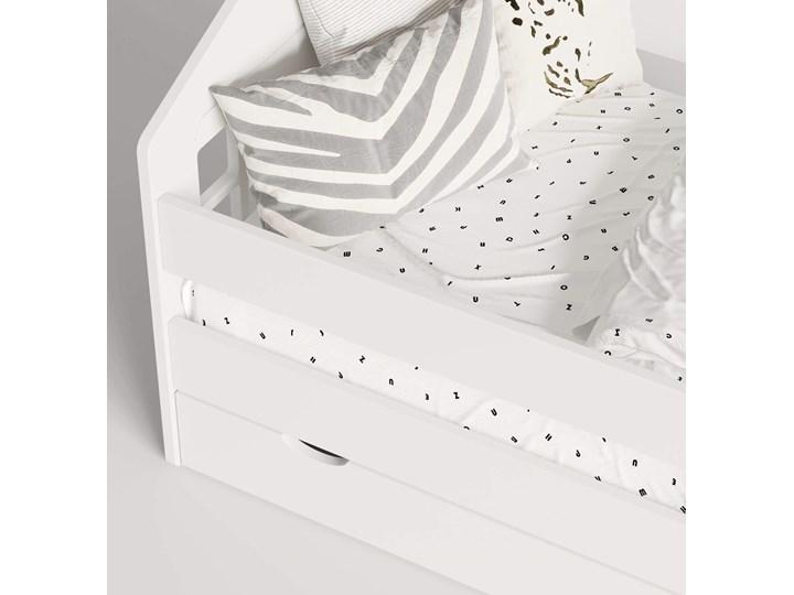 Łóżko dziecięce Axel Rozmiar materaca 80x160 cm