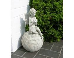 Dekoracja ogrodowa rzeźba figura Vintage