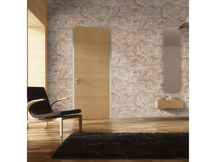 Gres Mirnew 23 x 47 cm natural 1,61 m2 Płytki podłogowe 23x47 cm Płytki tarasowe Nieregularny Kategoria Płytki Kolor Brązowy