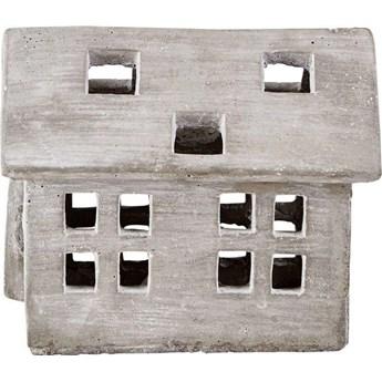 Figurka dekoracyjna House Semento 17x14 cm