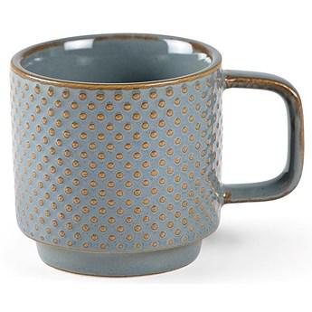Filiżanka do espresso 120 ml niebieska #3