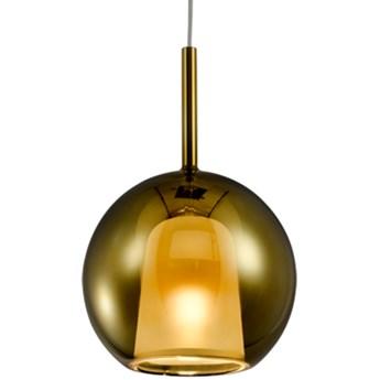 Lampa wisząca Euforia No.1 Ø25x150 cm złota