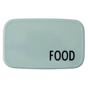 Lunchbox Food 18x11 cm zielony