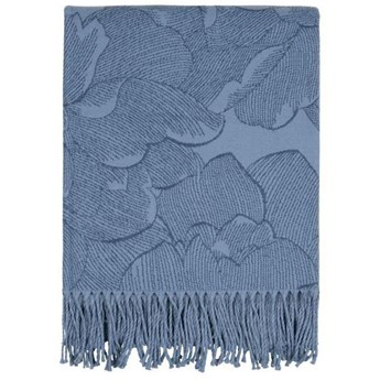 Narzuta Modern Rose 130x170 cm china blue