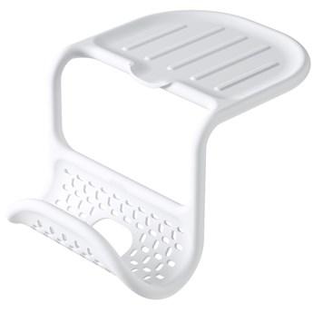 Organizer kuchenny Sling 14x29 cm biały
