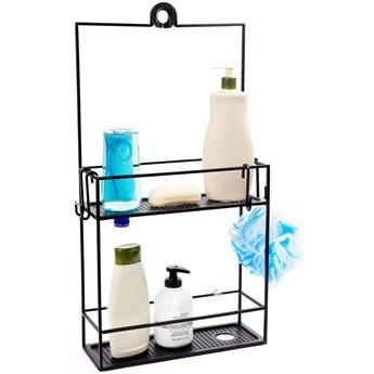 Organizer łazienkowy Cubiko 31x61 cm