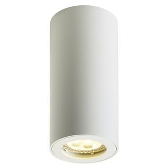 Oświetlenie punktowe Barlo 13 ∅7x14 cm białe
