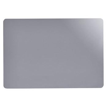Podkładka na stół Villa Collection polipropylenowa 43x30 cm szara