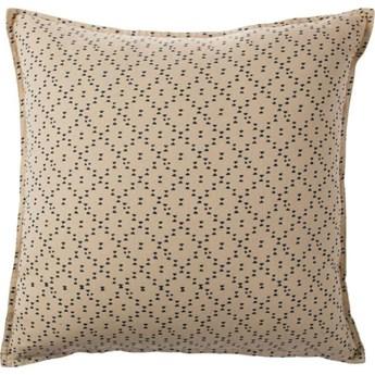 Poduszka dekoracyjna Gina 45x45 cm ecru