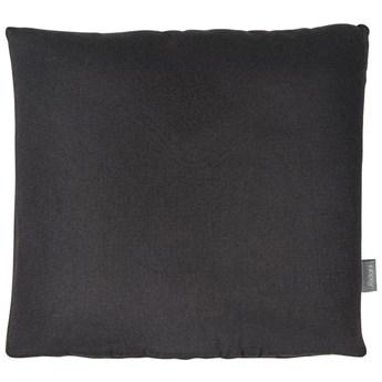 Poduszka dekoracyjna Soft Tea 30x35cm czarna