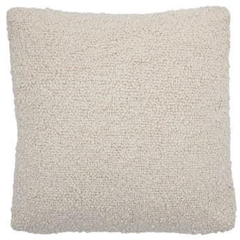 Poduszka dekoracyjna Wolkov 50x50 cm naturalna