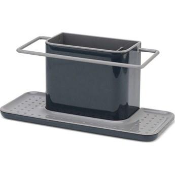 Pojemnik  na akcesoria do zmywania CADDY 30.5cm szary