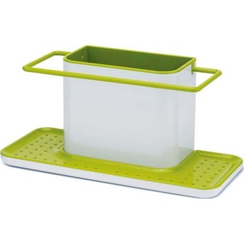 Pojemnik na akcesoria do zmywania Caddy 31 cm zielony