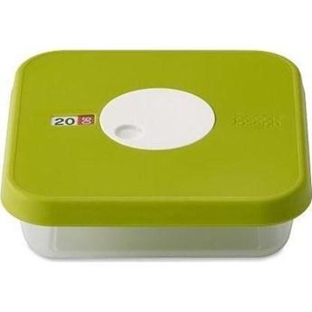 Pojemnik z datownikiem Dial 0.9 L
