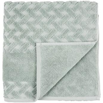 Ręcznik łazienkowy Laurie 140x70 cm miętowy