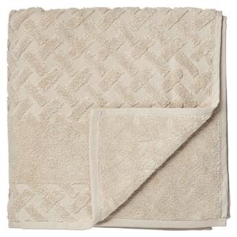 Ręcznik łazienkowy Laurie 140x70 cm piaskowy