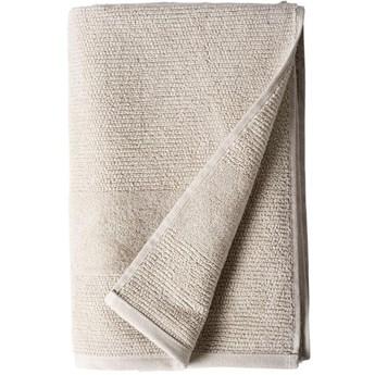 Ręcznik łazienkowy Sense 70x140 cm naturalny