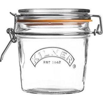 Słoik Round Clip Top Jar 0.35L