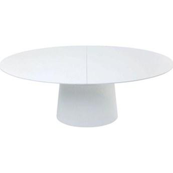 Stół rozkładany Benvenuto 200-250x110 cm biały