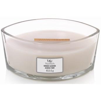 Świeca zapachowa Elipsa Woodwick Smoked Jasmine