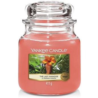 Świeca zapachowa średnia Yankee Candle The Last Paradise